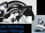Butt Welding Steel Fittings