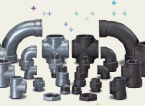Malleable Iron Fittings And Forged Fittings